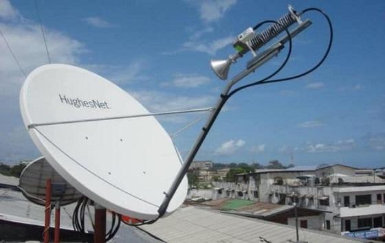 Cajamarca ya puede tener internet de alta velocidad gracias a Hughesnet