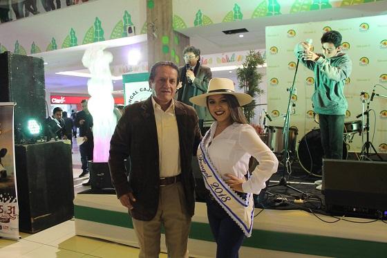 Gobernador Regional de Cajamarca juramentará como Presidente de Comité organizador de 58 Feria Fongal 2019