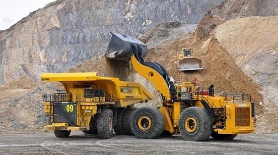 Actividad minera ya se ha recuperado en un 94% con respecto a enero