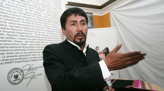 Tía María: Siete regiones piden que se apruebe una nueva Ley de Minería