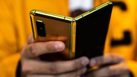 Samsung busca su redención con rediseño del Galaxy Fold