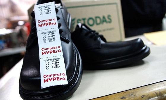 Gobiernos regionales podrán adquirir insumos a través de Compras a MYPErú desde el 2020