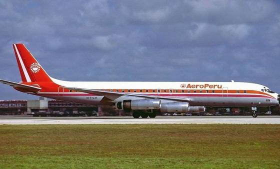 Aeroperú renace con 15 destinos nacionales: ¿cuáles son?