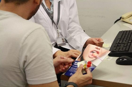 Aumenta casos de VIH en el Hospital Regional de Cajamarca