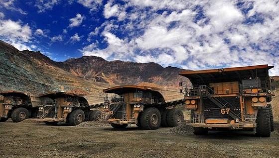 Minería retomará el total de las operaciones