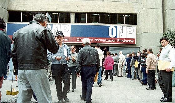 ONP se alista a entregar préstamos previsionales