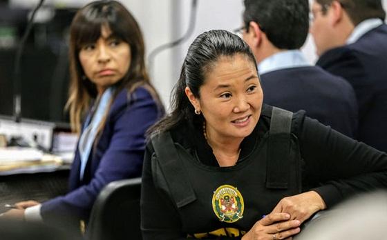 ¿Es posible la nulidad de la sentencia del Tribunal Constitucional que excarceló a Keiko Fujimori?
