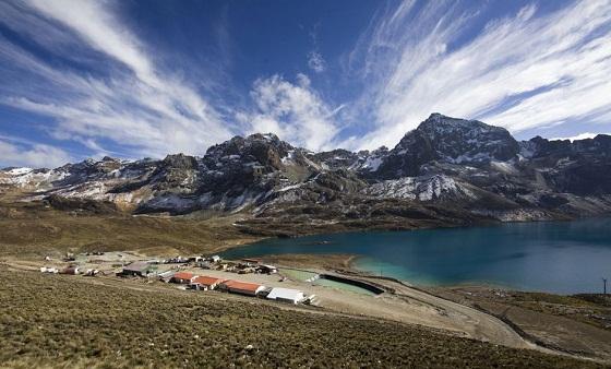 Minera Volcan proyecta el inicio de producción del proyecto Romina en tres años