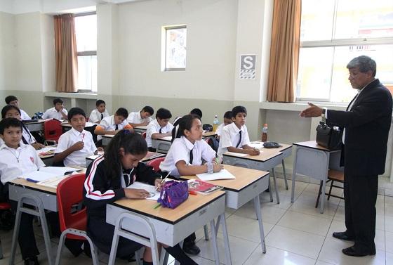 Transfieren S/ 139 millones a regiones para financiar nuevas plazas docentes