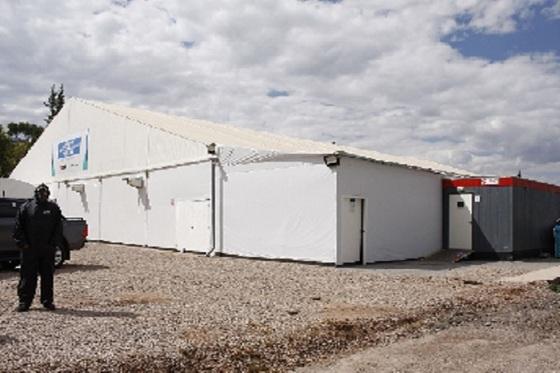 Cusco tendrá cuatro hospitales modulares para pacientes intermedios covid-19