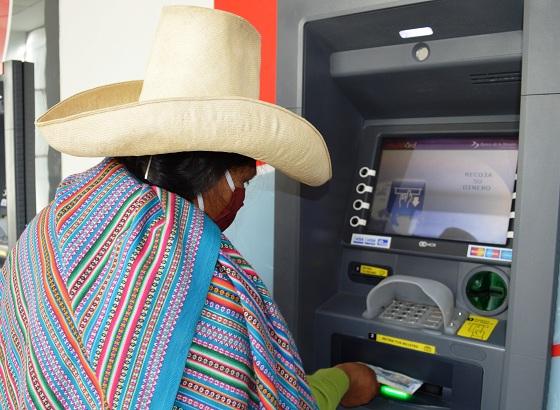 Bono Yanapay Perú empieza a pagarse desde el 13 setiembre
