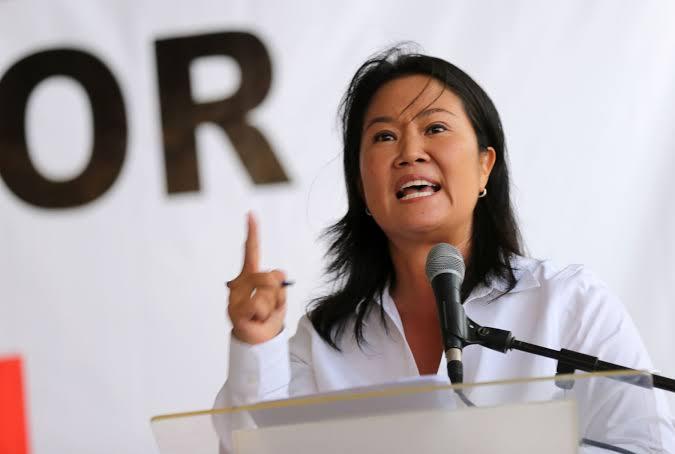 No vamos a perseguir a la informalidad, vamos a construir formalidad, por Keiko Fujimori