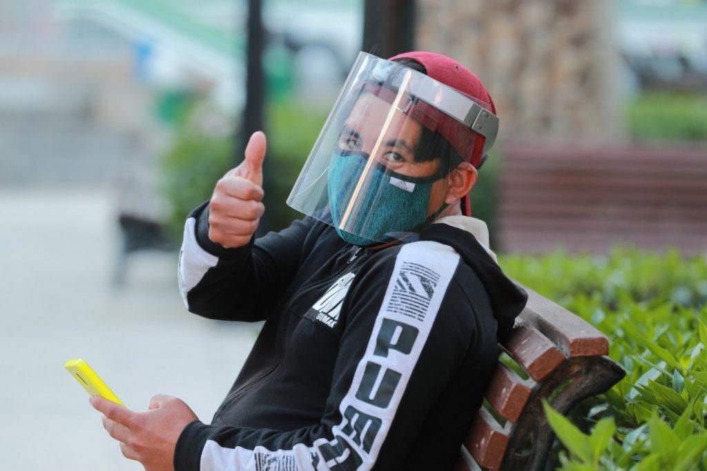 MTC entregó más de dos millones de protectores faciales a municipalidades