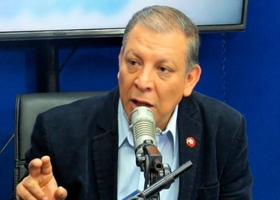Marco Arana: «Convertir los conflictos sociales en oportunidades para más justicia y mejor democracia»