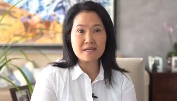 Sobre el aborto, unión civil y eutanasia, por Keiko Fujimori