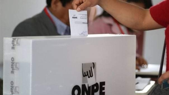 ¿Cuáles son las restricciones electorales que rigen desde hoy lunes 5 de abril?