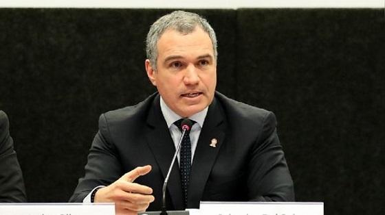 """Salvador del Solar: """"Defender la democracia es respetar los resultados"""""""