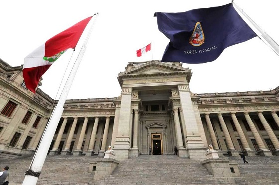 Poder Judicial impulsa política y sistema de gestión antisoborno